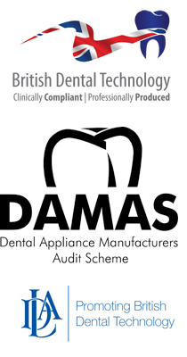 Halo Dental Laboratory Approvals